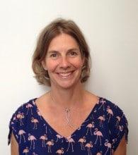 Dr Helen Pratt